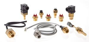 Temperature Switches and Sensors