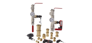 Fire Sprinkler Valve Systems