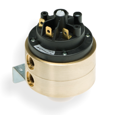 630 Pressure, Vacuum & Differential Pressure Switch SPDT Contacts