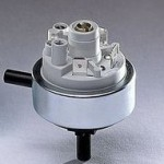 Differential Pressure Switch - 901 Type