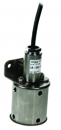 Level Switch – LS-240-3E Bilge Water Type