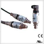 1200 Series pressure transducer