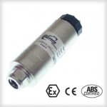 4700 series pressure transducer