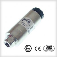 Pressure Transducer – 4700/4710 Series High Performance