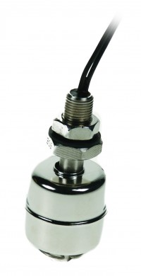 Level Switch – RF-30 1 Stainless Steel Vertically Mounted