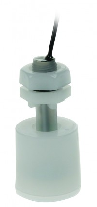 Level Switch – RF-OV31 Plastic Vertically Mounted