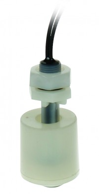 Level Switch – RF-OV33 Plastic Vertically Mounted
