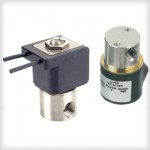 Miniature Solenoid Valve - B Series General Purpose