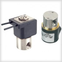Miniature Solenoid Valve – B Series General Purpose