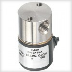 Miniature Solenoid Valve - AS Series Isolation Type