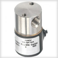 Miniature Solenoid Valve – AS Series Isolation Type