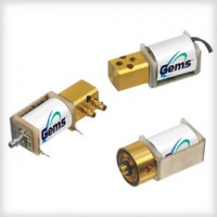 Miniature Solenoid Valve – M Series General Purpose