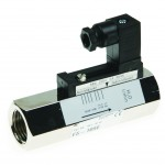 Flow Switch - FS-105E Series-Adjustable Type