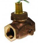 ATEX Flow switch - FS-200(E)-(A)-Exi Intrinsically Safe