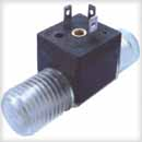 Flow Sensor – FT-210 Series