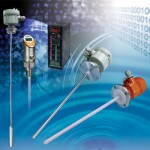 EB RF- Capacitance Level Transmitter
