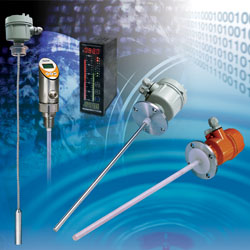 Capacitance Level Transmitter – EB RF Series