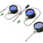 melt pressure gauge