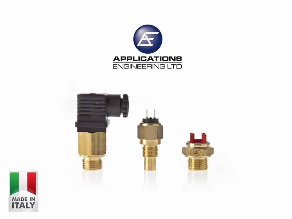 Temperature Switch – ATS General Purpose Range