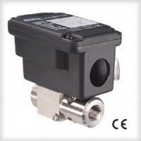 Differential Pressure Transducer – 230 Series