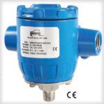 856 Series pressure transducer