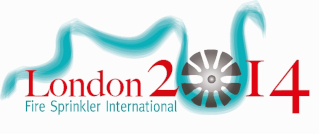 London-Fire-Sprinkler-International-2014-logo