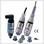 2200 series pressure transducers