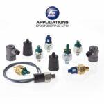 MPA/MPS Pressure switch SPST
