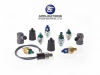 Vacuum Switch – MVA/MVS Range Adjustable with SPST Contacts