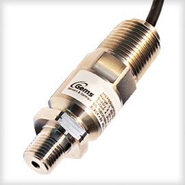 New ATEX EXD pressure transducer range