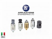 MCA/MCS Range Adjustable with SPDT Contacts Pressure Switch