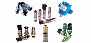 Pressure Sensor Transducers Products