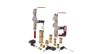 Fire Sprinkler Valve Systems Products