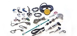 Level Switches and Sensors Products