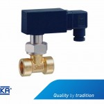 Flow Switch – VH0 Range
