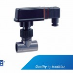 Flow Switch - VKS/VK3 Range With PVC Tee