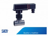Flow Switch – VKS/VK3 Range With PVC Tee