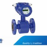Flow Sensor - VMM Magnetic Inductive Range