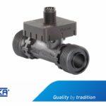 Flow Sensor - VVX Vortex Range