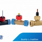 Flow Sensor - Turbotron VT 15 Series