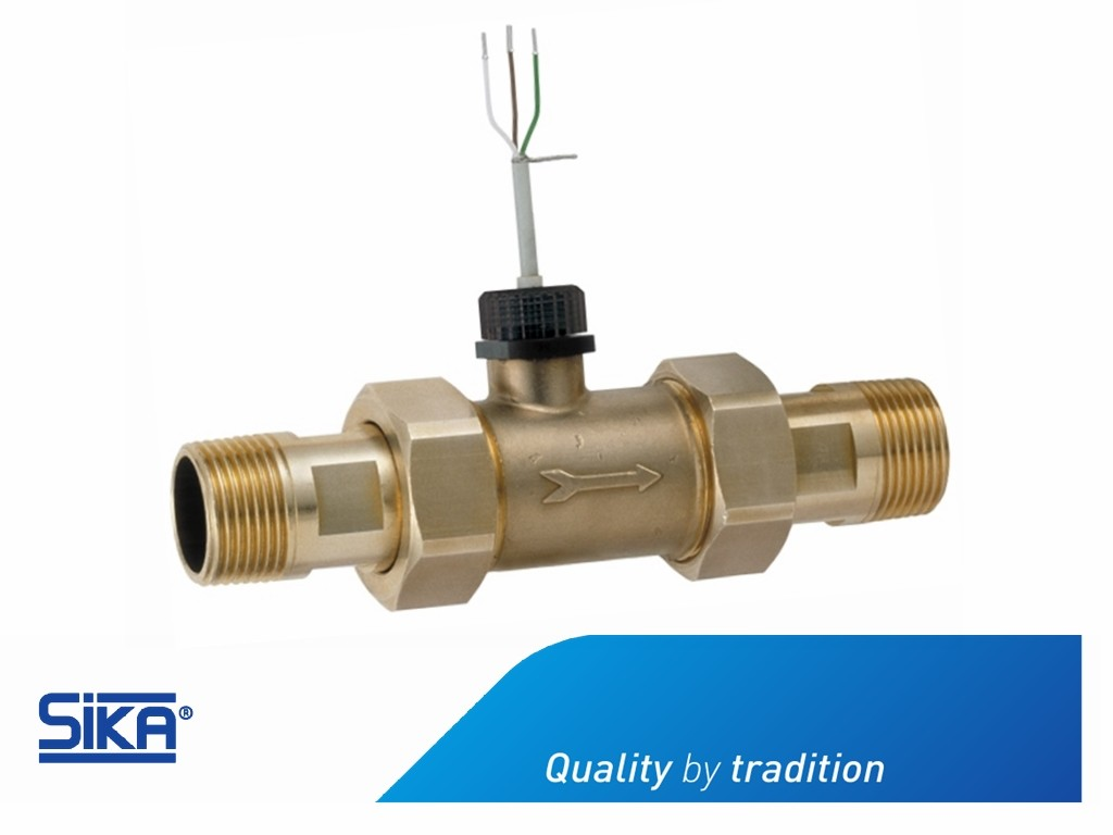 Flow Sensor – Turbotron VT 25 Series