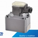 Positive Displacement Flow Sensor - VZ-S series