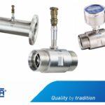 Flow Sensor - VTR Series