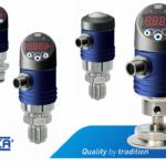 Sika ModulSense Pressure range