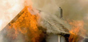 How To Stay Safe From Fire Over Halloween
