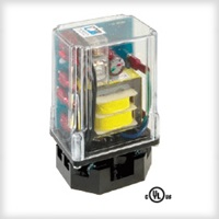 Warrick® Controls Series 16M Plug-in Control Module