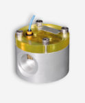 Oval Gear Flow meter Model SRO