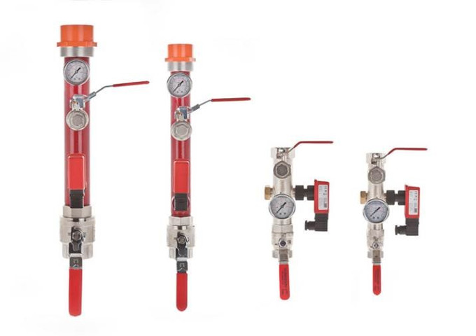 Will CPVC plastic fire sprinkler pipes melt in a fire?