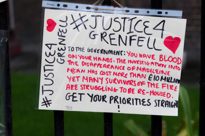 Two Years On: What's Happened Since The Grenfell Disaster?