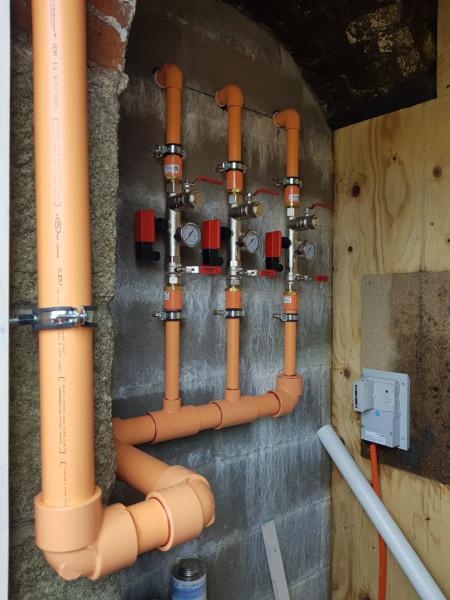 Blog post - sprinkler system